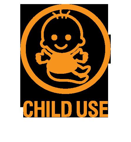 Child Use